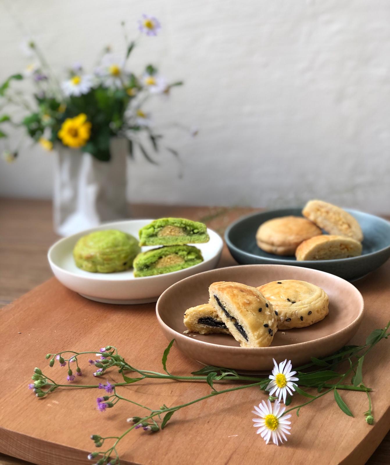 Mooncookies Pre-Order <br/>(Spaces Discount Applied)